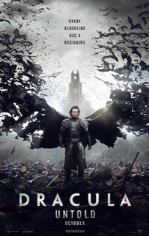 Az ismeretlen Drakula (2014)