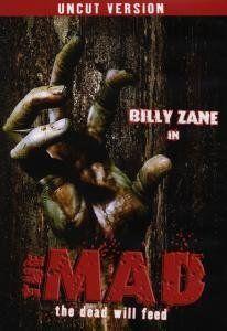 Az őrült (2007)