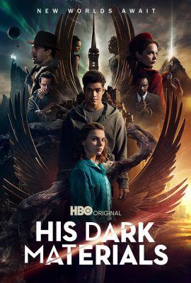 Az Úr sötét anyagai 2. évad (2020)