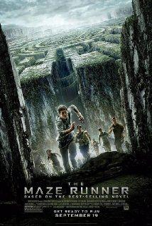Az útvesztő (2014)