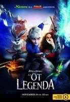 Az öt legenda (2012)