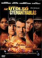 Az utolsó gyémántrablás (2004)