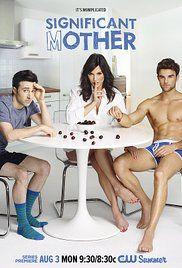 Azanyját! 1. évad (2015)