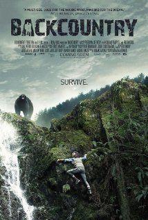 Backcountry (2014)