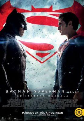 Batman Superman ellen - Az igazság hajnala (2016)