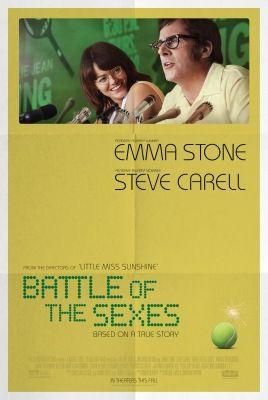 A nemek harca (Battle of the Sexes) (2017)