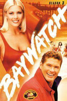 Baywatch 1. évad (1989)