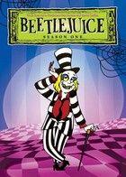 Beetlejuice 1. évad (1989)