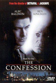 Beismerő vallomás (1999)
