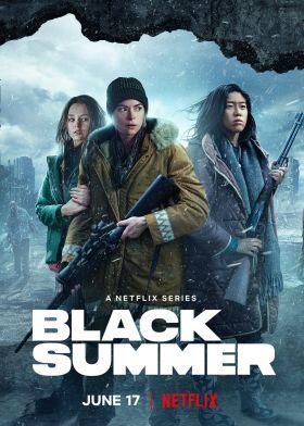 Black Summer 2. évad (2021)