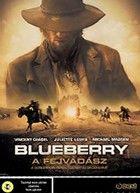 Blueberry-A fejvadász (2004)