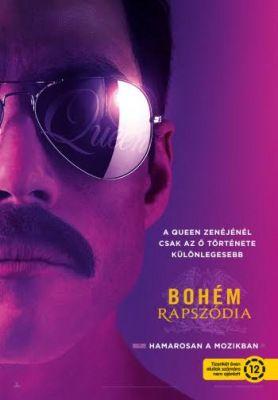 Bohém rapszódia (2018)