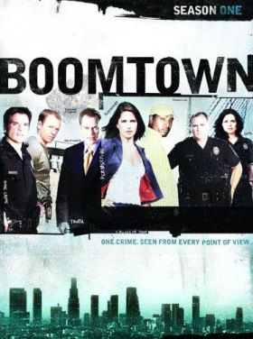Boomtown 1. évad (2002)