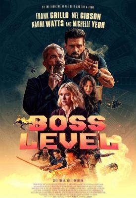 Boss Level - Játszd újra (2020)