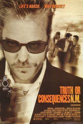 Bosszú és igazság Új-Mexikóban (1997)
