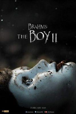 Brahms: A Fiú II (2020)