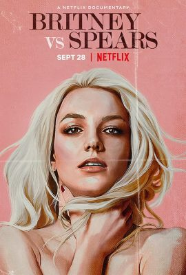 Britney kontra Spears (2021)