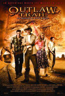 Butch Cassidy kincse (2006)