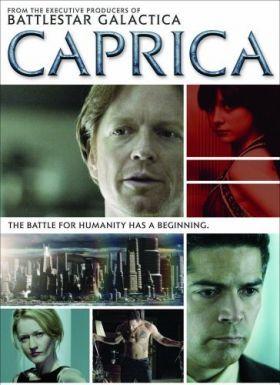 Caprica 1. évad (2009)