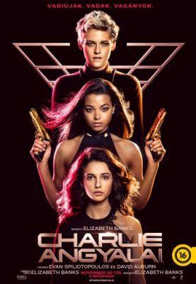 Charlie angyalai (2019)