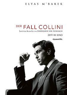 Collini nem beszél (2019)
