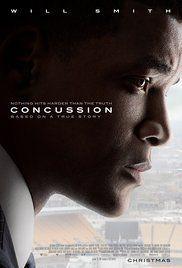 Sérülés (Concussion) (2015)
