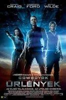 Cowboyok és űrlények (2011)