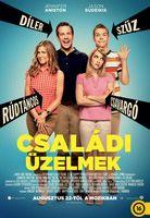 Családi üzelmek (2013)