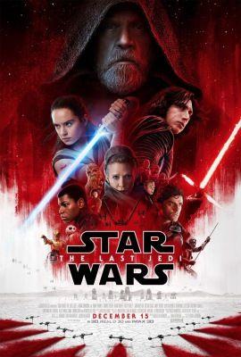 Csillagok háborúja VIII: Az utolsó Jedik (2017)