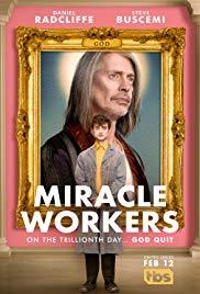 Csodatévők 2. évad (2020)