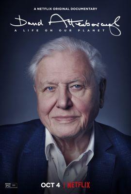 David Attenborough: Egy élet a bolygónkon (2020)