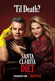 Dél-kaliforniai diéta-Santa Clarita Diet 3. évad (2019)