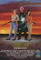 Delejezettek 2. - Gyilkos révület (1991)