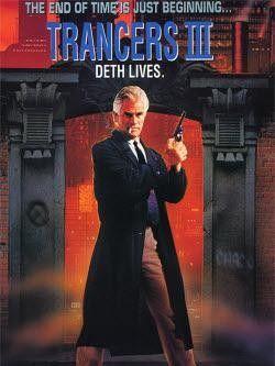 Delejezettek 3. - Mutánsvadász (1992)