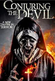 Demon Nun aka. Conjuring the Devil (2020)