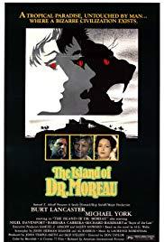 Dr. Moreau szigete (1977)
