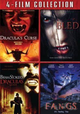 Drakula vendégei (2008)