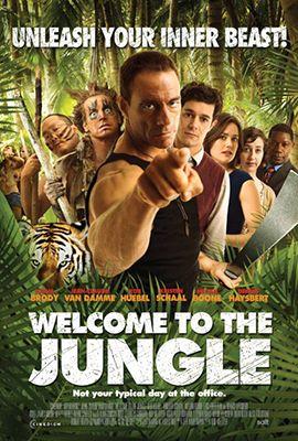 Dzsungeltúra lúzereknek (2013)