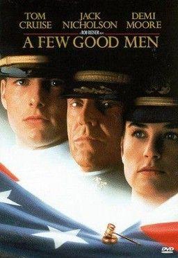 Egy becsületbeli ügy (1992)