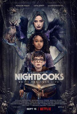 Éjszakai mesék (2021)