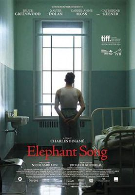 Elefánt dal (2014)