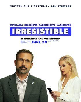 Ellenállhatatlan (2020)