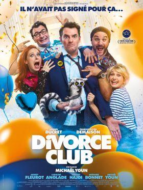 Elváltak klubja (2020)