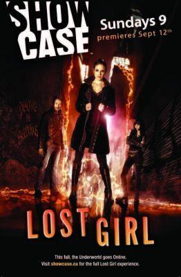 Elveszett lány 5. évad (2014)