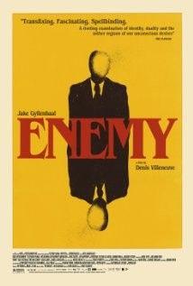 Az embermás (Enemy) (2013)