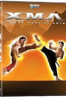 Extrém küzdősportok (2003)