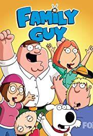 Family Guy 19. évad (2020)