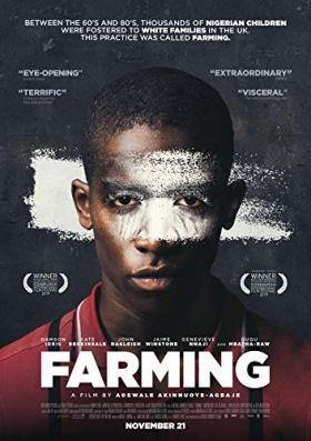 Farming -A bőrömben (2018)