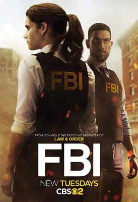 FBI 1. évad (2018)