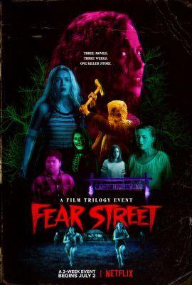 Fear Street - A félelem utcája 1. rész: 1994 (2021)